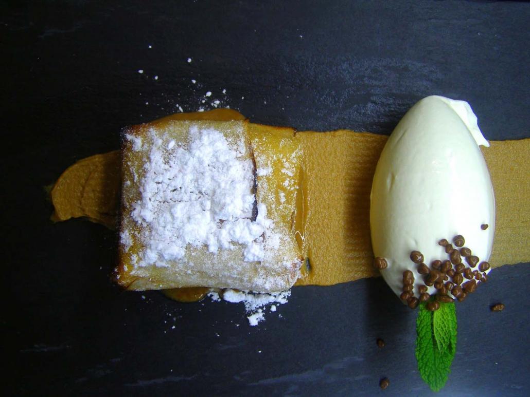 Restaurante Laua Jantokia